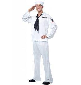 California Costume Sailor