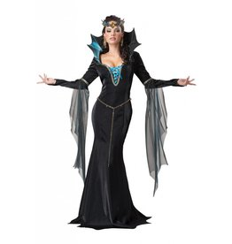 California Costume Evil Sorceress