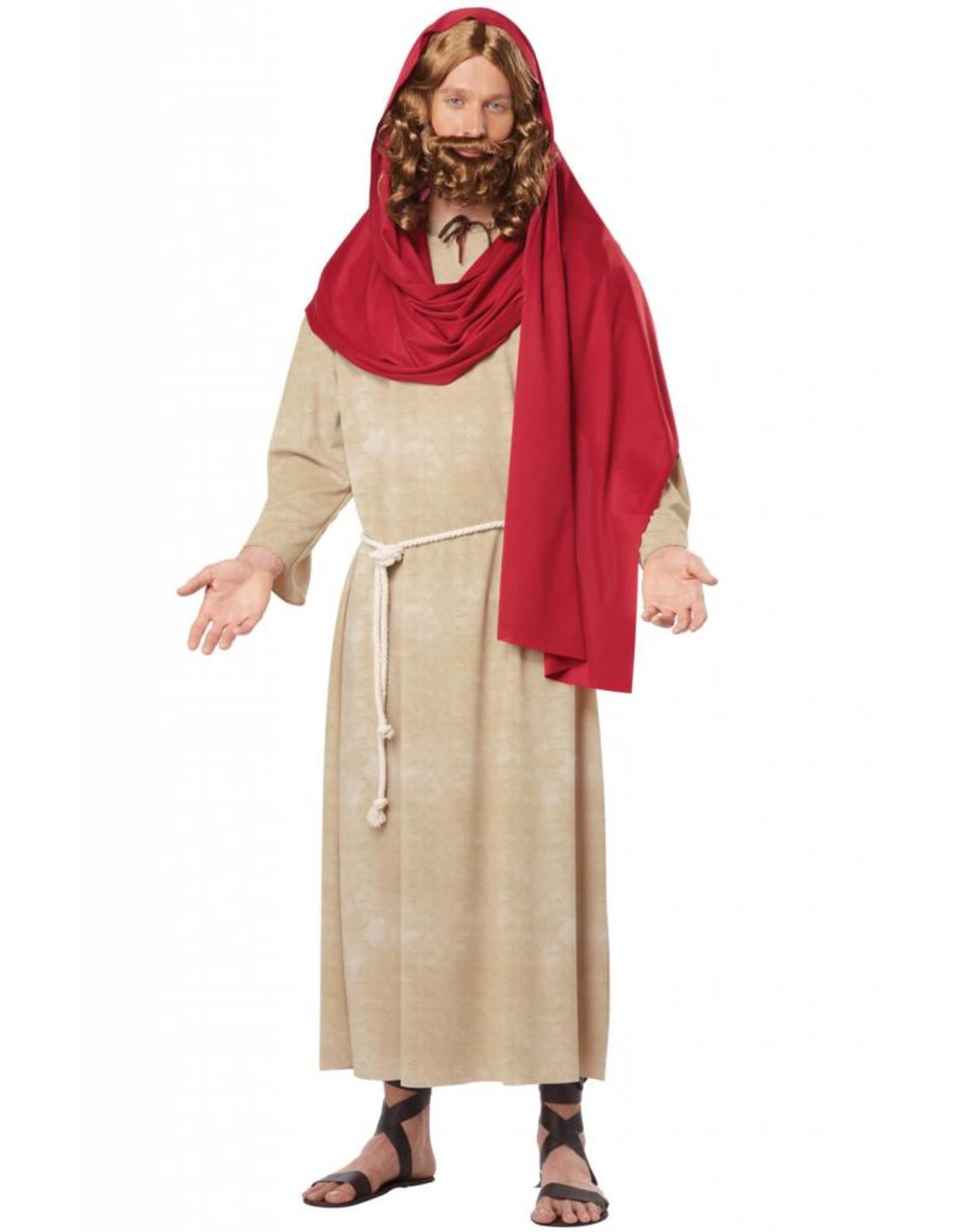 California Costume Jesus Costume