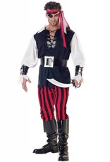 California Costume Cutthroat Pirate