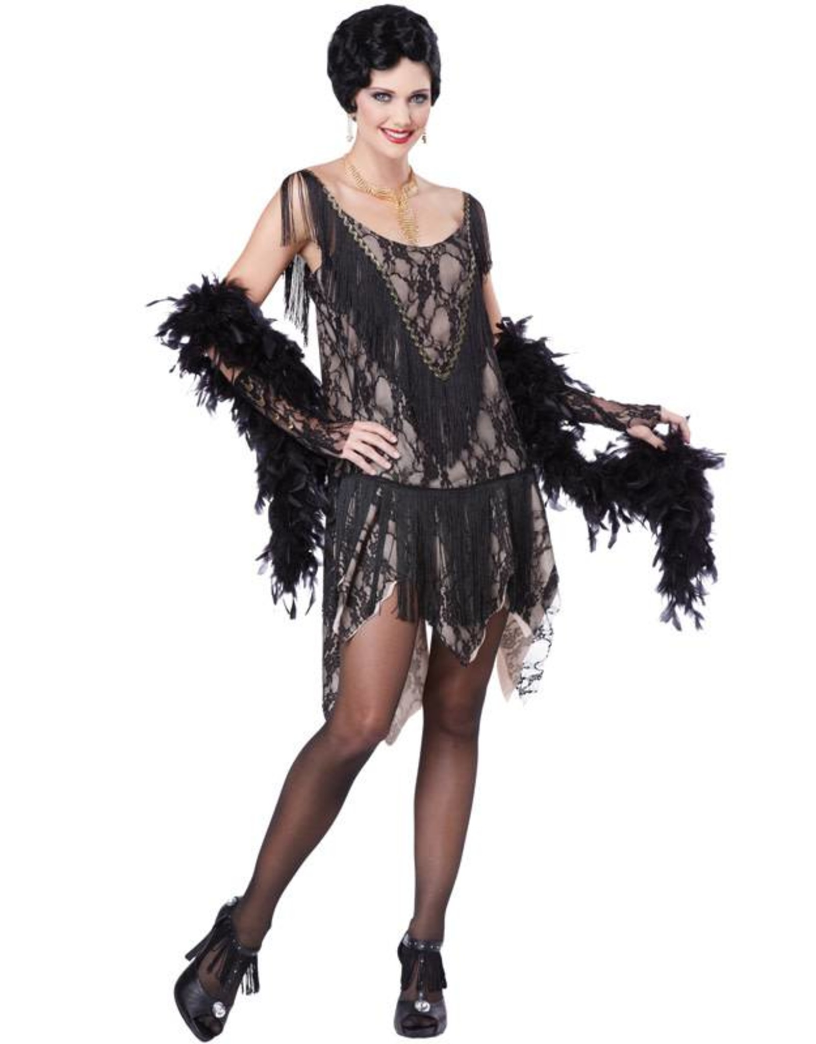 California Costume Gatsby Gal