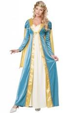 California Costume Elegant Empress