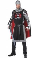 California Costume Medieval Knight
