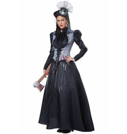 California Costume Lizzie Borden