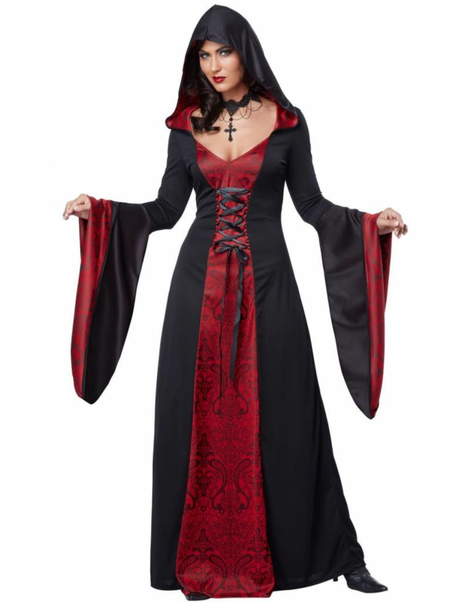 California Costume Gothic Robe