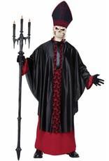 California Costume Black Mass