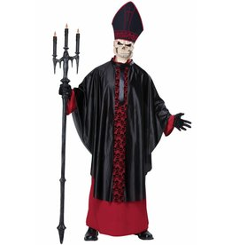 California Costume Black Mass