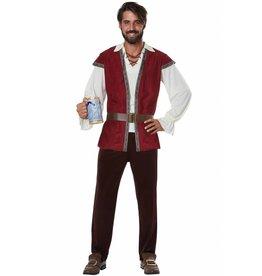 California Costume Medieval Man
