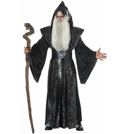 California Costume Dark Wizard