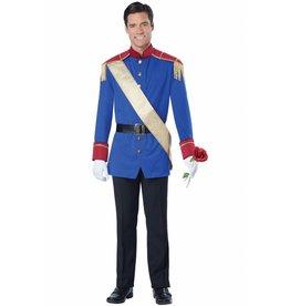 California Costume Storybook Prince