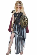 California Costume Glamourous Gladiator