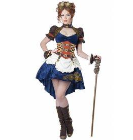 California Costume Steampunk Fantasy