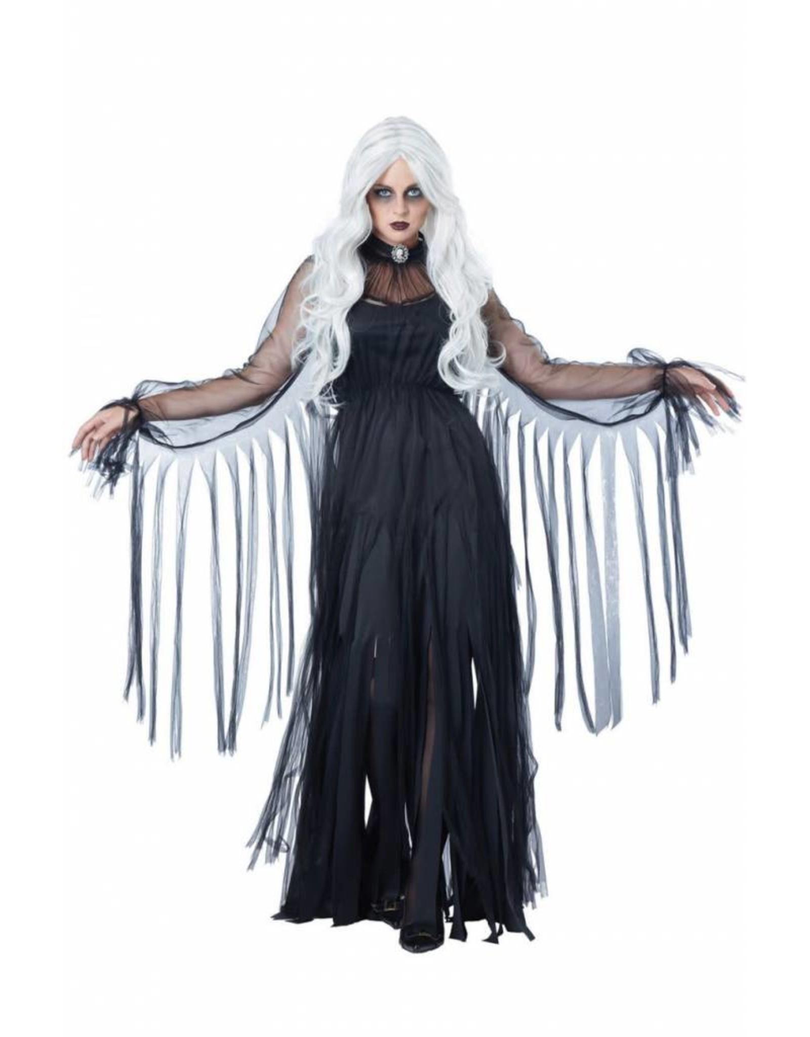 California Costume Vengeful Spirit