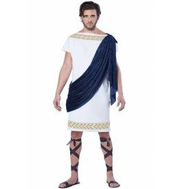 California Costume Grecian Toga