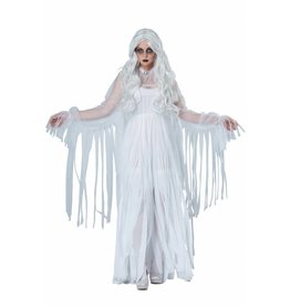 California Costume Ghostly Spirit