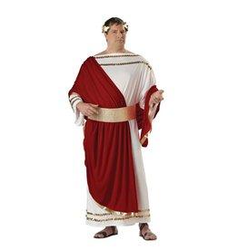 California Costume Caesar Plus