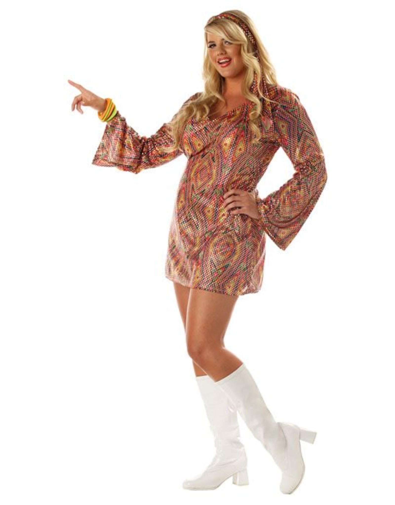Disco Dolly Plus