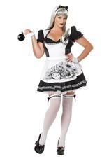 California Costume Dark Alice 1XL (16-18)