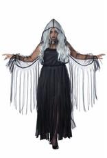 California Costume Vengeful Spirit Plus 1X