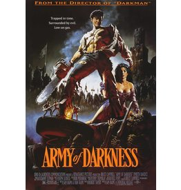Posters Wholesale Poster - Army of Darkness