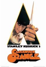 Posters Wholesale Poster - Clockwork Orange