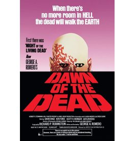 Posters Wholesale Poster - Dawn of the Dead