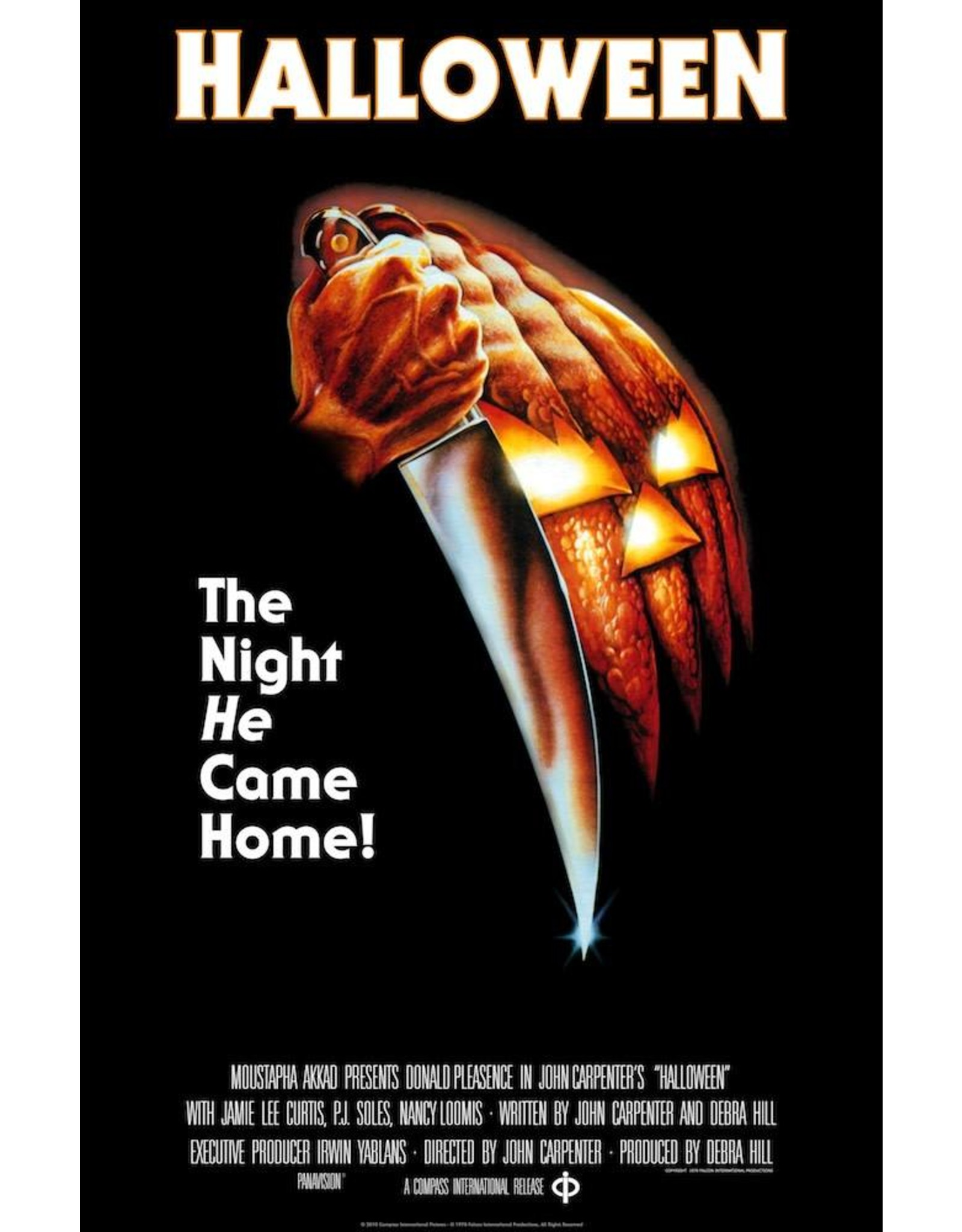 Posters Wholesale Poster - Halloween