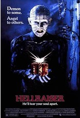 Posters Wholesale Poster - Hellraiser