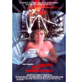 Posters Wholesale Poster - Nightmare on Elm Street