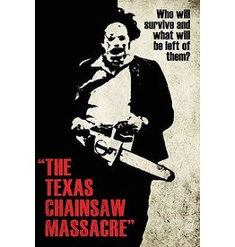 Posters Wholesale Poster - Texas Chainsaw Massacre