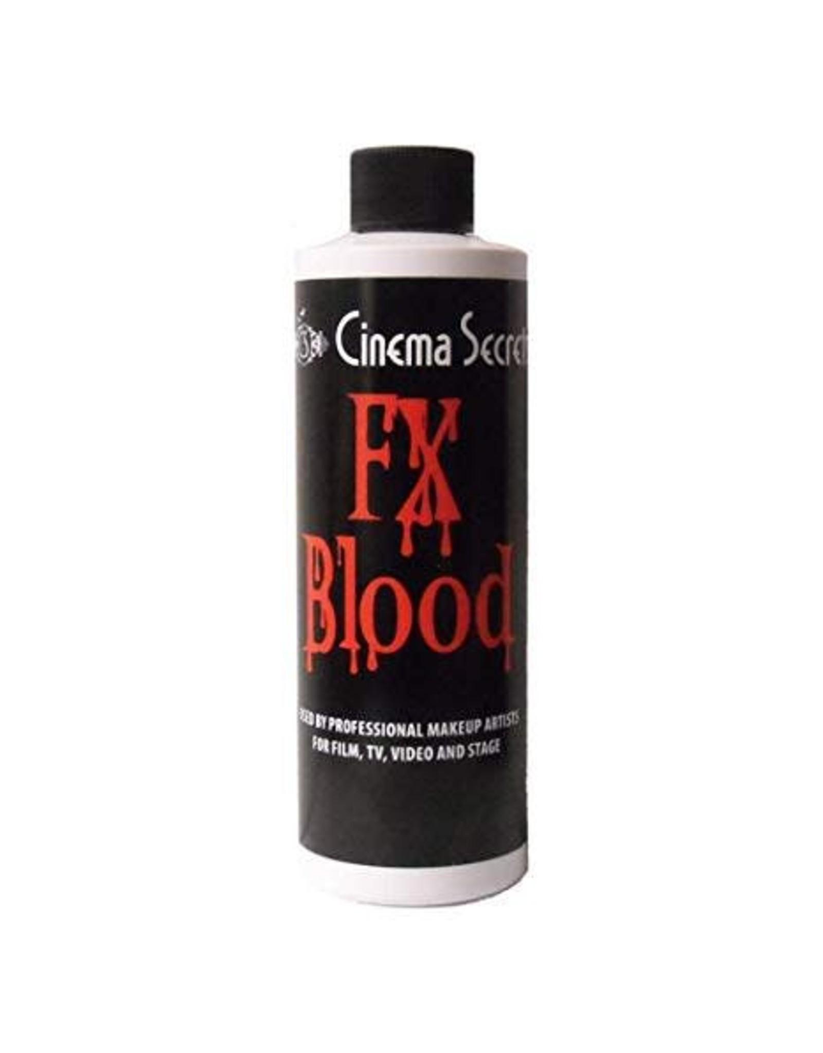 Cinema Secrets FX Blood 8oz.