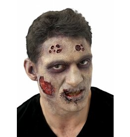 Cinema Secrets Flesh Eater Zombie FX Kit