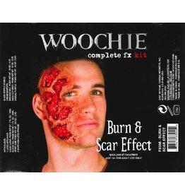 Cinema Secrets Burn & Scar Kit