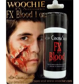 Cinema Secrets FX Blood 1oz.