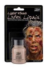 Mehron Latex 1oz. Flesh