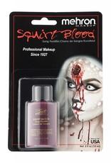 Mehron Squirt Blood Light 1oz.