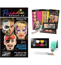 Mehron Face Painting Kit