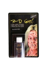 Mehron 3-D Gel Blood Red