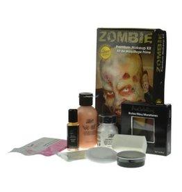 Mehron Zombie Character Kit