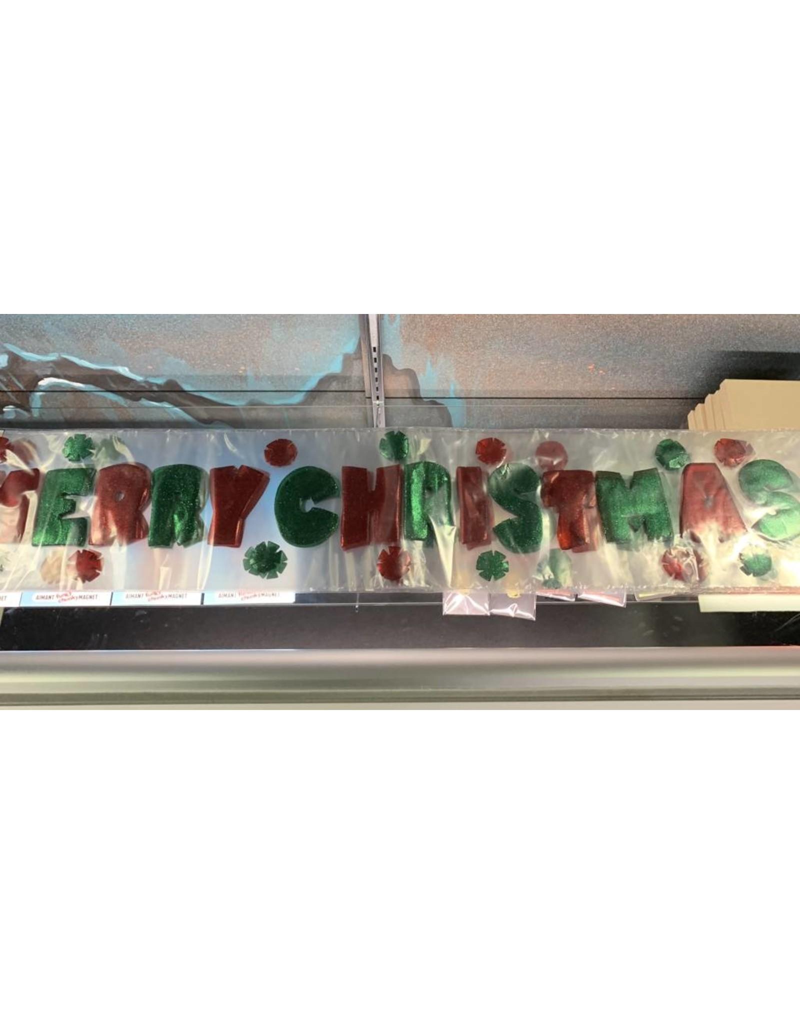 GELGEMS LONG CHRISTMAS