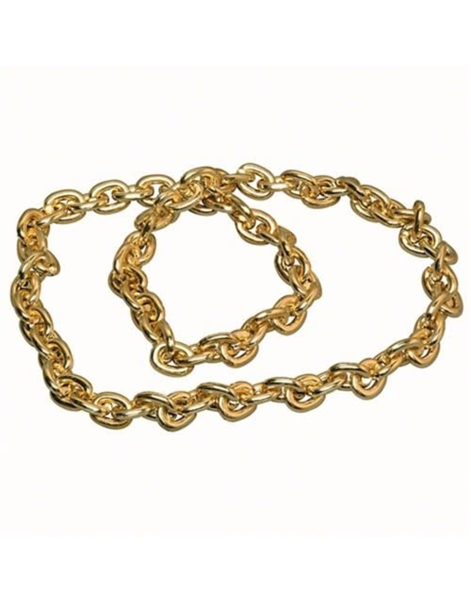 Dillon Gold Chain 40