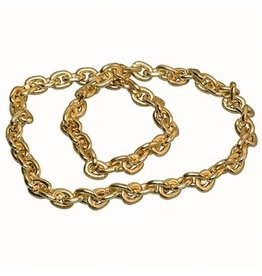 Dillon Gold Chain 40