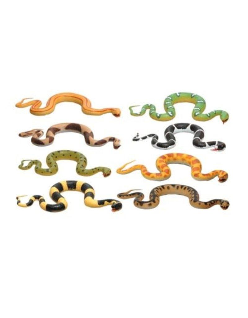 Dillon Carribean Snakes