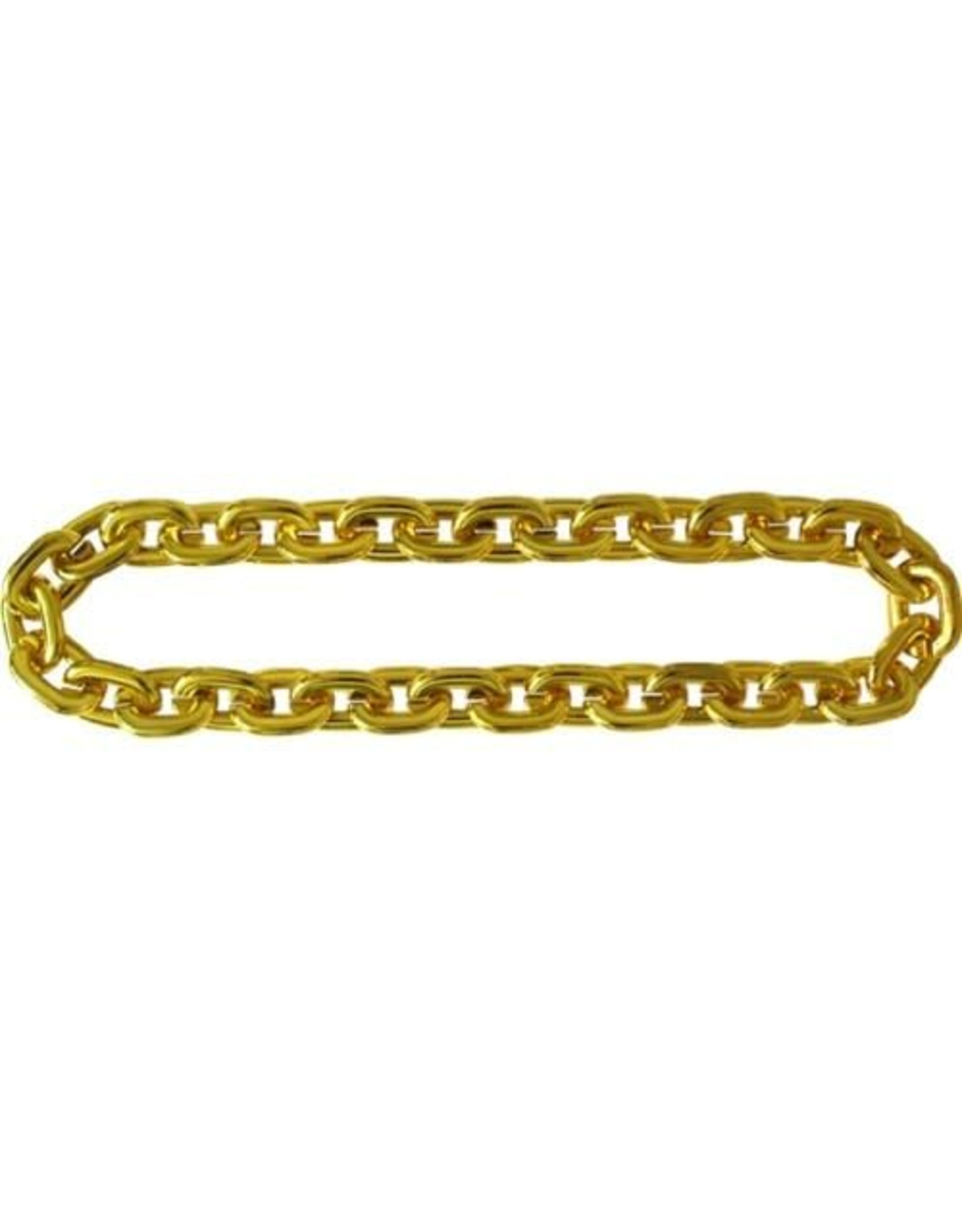Dillon Jumbo Gold Chain