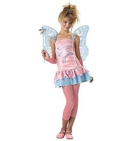 California Costume Fairy Princess Tween