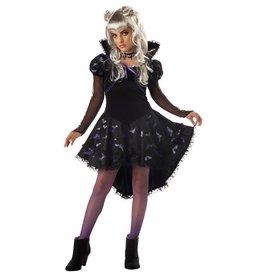California Costume Nocturna Tween