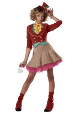 California Costume Mad Hatter Teen