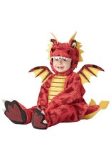California Costume Adorable Dragon (18-24mth)