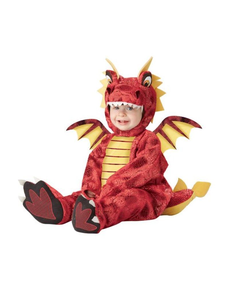 California Costume Adorable Dragon (12-18mth)