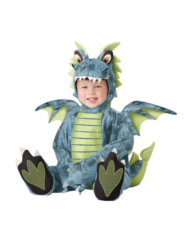 California Costume Darling Dragon (12-18mth)